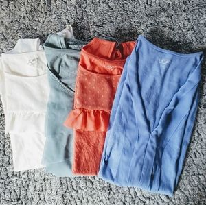 BUNDLE Loft Tops